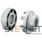 Sprzęgło Siemens - Flender - Typ: N-EUPEX B, - Wielkość: 80, - Moment nominalny: 60Nm - Owiercone: 30mm, 30mm