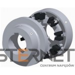 PART 4 FOR N-EUPEX COUPLING SIZE 180- Owiercone: 75mm