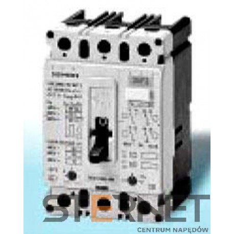 ISOL. CIRCUIT-BREAKER, 4-POLE IN UP TO 160A, ICU 70KA/415V WITH OVERCURRENT RELEASE N N-REL. 2400A, FIXED-MOUNTED 4TH POLE(N) WITHOUT PROTECTION W/O AUXILIARY RELEASE  | ECCN:EAR99 | AL:N |