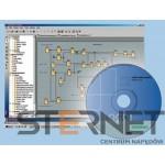 LOGO! SOFT COMFORT V5.0 SP3, SINGLE LICENSE, 1 INSTALLATION E-SW,SW AND DOCU. ON CD, 6-LANGUAGES (G,E,F,S,I,P) EXECUTABLE ON WIN98SE/ NT4.0/ME/2000/XP/VISTA, MAC OS X, LINUX, REFERENZ-HARDWARE:LOGO!