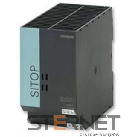 SITOP SMART 240 W, uniwersalny zasilacz stabilizowany, napięcie wejścia: 120/230V AC, napięcie wyjścia: 24V DC/10A, wersja PFC