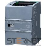 SIMATIC S7-1200, moduł wejść/wyjść binarnych SM 1223, 16 wejść binarnych (24V DC typu SINK/SOURCE) / 16 wyjść binarnych (przekaźnikowych 2A)