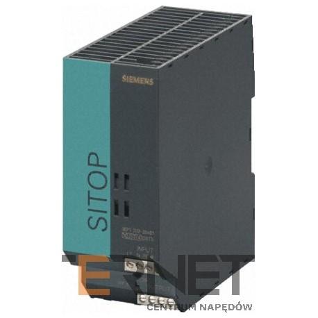 SITOP SMART 120 W, uniwersalny zasilacz stabilizowany, napięcie wejścia: 120/230V AC, napięcie wyjścia: 24V DC/5A