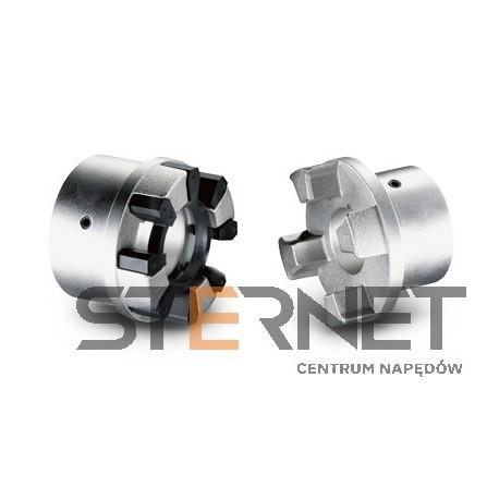 Sprzęgło Siemens - Flender- Typ: BIPEX BWN,- Wielkość: 43,- Moment nominalny: 13,5Nm- Owiercone: 16mm, 14mm