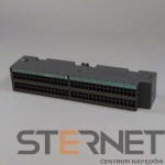 SIMATIC DP, ADDITIONAL TERM. 2 ROWS, 32 CHANNELS FOR ET 200L SPRING-TYPE TERMINAL