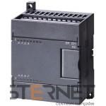 SIMATIC S7-200, moduł wejść cyfrowych EM 221, 8 wejść, 24V DC, wejścia typu SINK/SOURCE, tylko CPU serii S7-22X