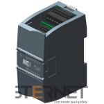SIMATIC S7-1200, moduł wejść analogowych SM 1231, 8 wejść analogowych napięciowych (+/-10V, +/-5V, +/-2.5V) lub prądowych (0-20 MA), rozdzielczość 13 BITÓW