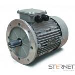 SILNIK ELEKTRYCZNY 3-fazowy, marki STARK, Moc 7,5kW, 2900obr/min, 400VD/690VY, wykonanie B5, Wielkość mech. 132, Sprawność IE3
