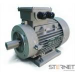 SILNIK ELEKTRYCZNY 3-fazowy, marki STARK, Moc 1,5kW, 2900obr/min, 230VD/400VY, wykonanie B34, Wielkość mech. 90, Sprawność IE2