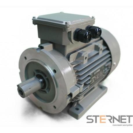 SILNIK ELEKTRYCZNY 3-fazowy, marki STARK, Moc 4kW, 2900obr/min, 400VD/690VY, wykonanie B34/big, Wlk. mech. 112, Sprawność IE2