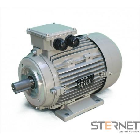 SILNIK ELEKTRYCZNY 3-fazowy, marki STARK, Moc 7,5kW, 1480obr/min, 400VD/690VY, wykonanie B34, Wielkość mech. 132, Sprawność IE2